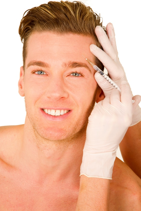 Dr. Keith Knoell Botox Injections